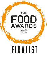 The Food Awards Wales 2016